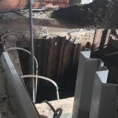 Damwanden (bron Wareco BV)