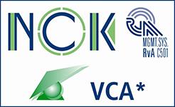 NCK-VCA