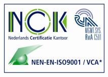 VCA & ISO